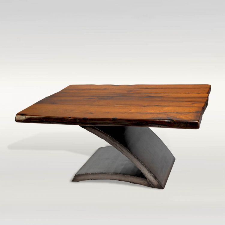 couchtisch contour barrique m bel. Black Bedroom Furniture Sets. Home Design Ideas