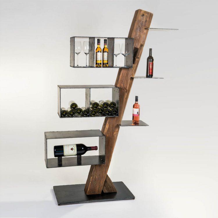extrem regal aus stahl fg96 kyushucon. Black Bedroom Furniture Sets. Home Design Ideas
